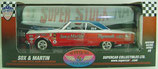 1967 Plymouth Hemi Belvedere Super Stock Sox & Martin