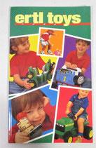 1998 Ertl Toys catalog