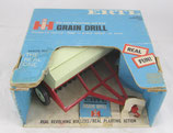 IH Grain Drill Blue Box Ertl