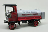 Texaco 1910 Mack Truck Tanker Bank #12