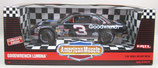 Nascar, Dale Earnhardt Sr. Goodwrench #3