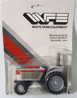 White 2-32 WFE Tractor with ROPS