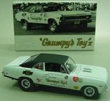 1968 Grumpy Jenkins Chevy Nova