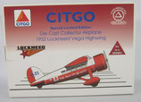 Citgo Petroleum Lockheed Vega Airplane