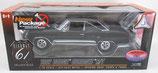1967 Dodge R/T Super Street Black
