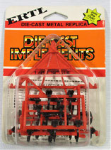 Case Implement Minimum Tillage Plow 1/64 Ertl