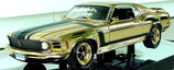1970 Ford Mustang Boss 302 Gold Plated