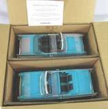 1957 Chevy JC Pennys 2 Car set