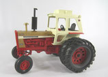 IH 1456 Farmall Gold Demo Tractor