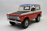 1971 Ford Baja Bronco 1/18 Acme