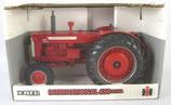 IH 650 Diesel Tractor Wide Front Ertl