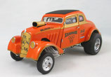 1933 Willys K. S. Pittman Gasser