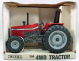 Massey Ferguson 398 4 WD tractor