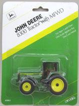 John Deere 8300 FWA Tractor