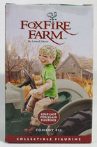 Foxfire Farm Figure #12 Tomboy Lowell Davis