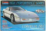 Chevrolet Corvette ZR-1 Car Model Kit