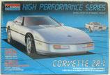 Chevrolet Corvette ZR-1 Car Model Kit