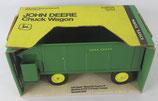 John Deere Chuck Wagon Forage Ertl 1971
