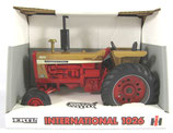 IH 1026 Farmall Demonstrator Tractor