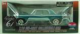 1964 Dodge 330 Hemi Turquoise