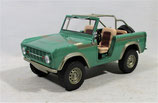 1976 Ford Bronco Twin Peaks  1/18 Greenlight