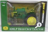 John Deere 620 LP High Crop W/F Tractor Precision