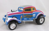 1933 Willys Lo Bianco Bros. Gasser