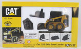 Caterpillar 226 Skid Steer Loader Norscot 1/32 scale