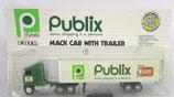 Publix Danish Bakery Semi Truck