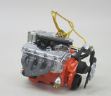 Engine Chevy 427 Big Block