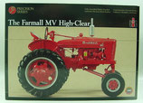 IH MV Farmall High Crop Tractor Precision Diecast