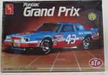 STP Pontiac Grand Prix # 43