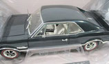 1966 Oldsmobile 442 Forrest Mist Green Highway 61 1/18