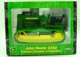 John Deere 1010 AG Crawler