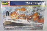 The Firefighter, Harbor Fire Boat Kit