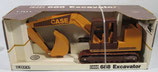 Case Construction 688 Excavator Ertl