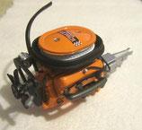 Engine Mopar 340 Sx Pack Highway 61