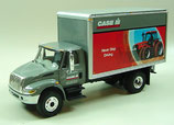 Case-IH Delivery Van Truck