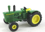 John Deere 5010 Tractor with Coin, The Replica Issue 100