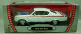 1970 AMC Rebel Red - White - Blue