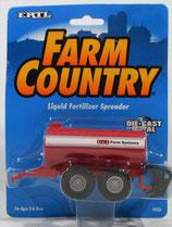 C & J Farm Systems Sprayer Ertl