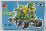 LIL Mixer Custom model car kit AMT
