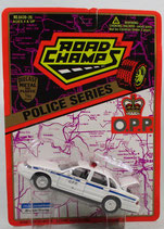 Canadian Royal Mounted Police OOP Car 1995 Ford