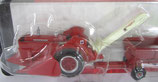IH 560 Farmall w/ Mounted Picker Set