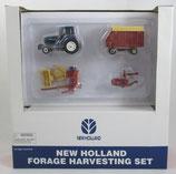 Set, NH Forage Harvesting Set Ertl