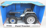 Ford 7740 Front Wheel Assist Tractor