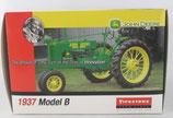 John Deere B Firestone Edition Tractor, Ertl