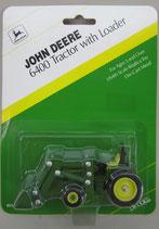 John Deere 6400 Tractor w/ Loader