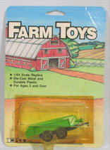 Deutz Allis Spreader Ertl Farm Toys