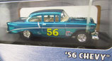 100% 1956 Chevy Sedan 100%